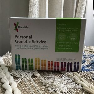 Personal Genetic Service